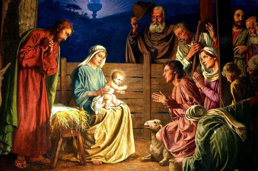 Die revolutionäre Bedeutung von Weihnachten: Weihnachten, wie wir es kennen ...