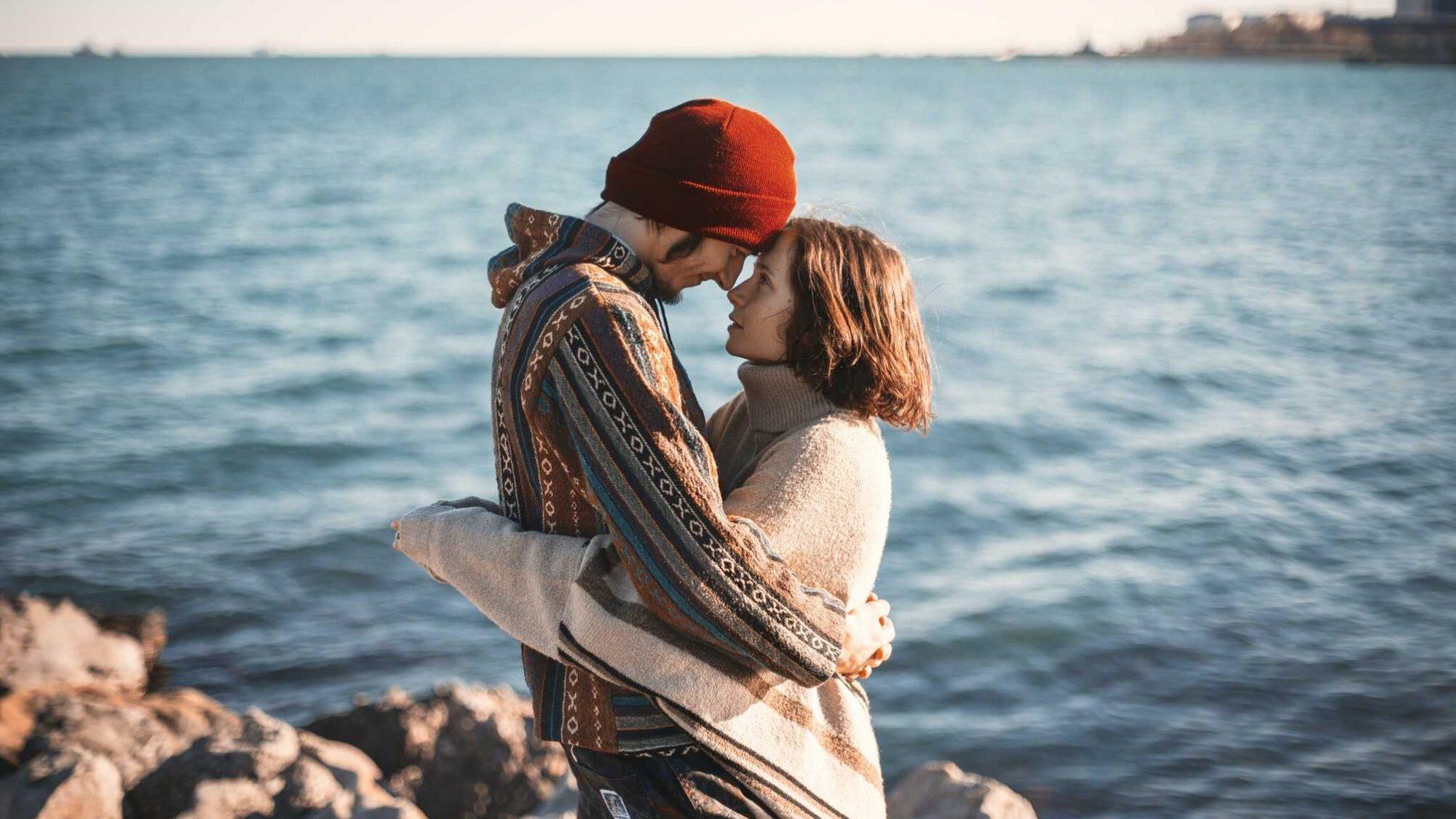 Beziehung und Alltag